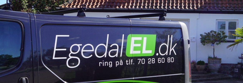 Egedal EL