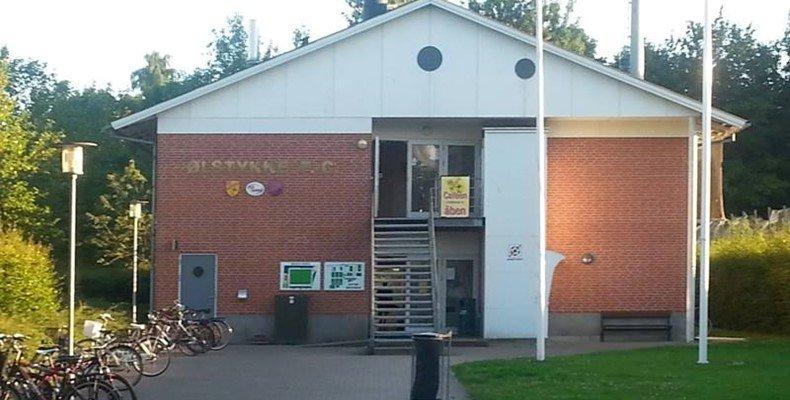 Ølstykke Fodbold Club - Vores Egedal