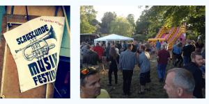 Glæd dig til Egedals hyggeligste landsbyfestival – Slagslunde Musikfestival
