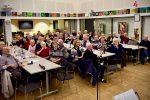 Syng Sammen Aften i Stenløse Kulturhus - Vores Egedal