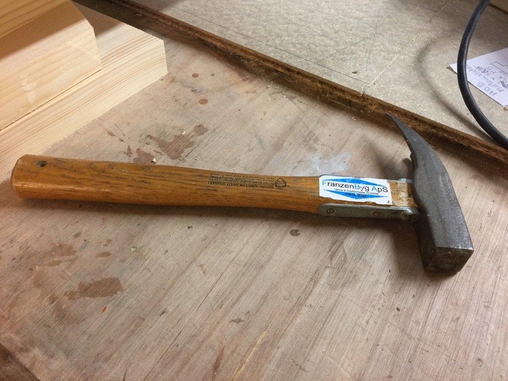 Franzen Byg – Vi løser alle tænkelige tømreropgaver for private og erhverv