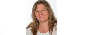 Mød Kultur- og erhvervsudvalgsformand Charlotte Haagendrup