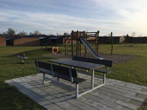 Legeplads ved Boelholm i Stenløse