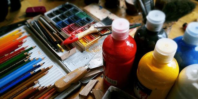 Kunstner-Kælderen