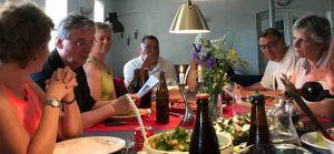 Bryg og smag godt øl og lav dejlig mad sammen på Nygård i Ølstykke