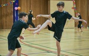 Stenløse gymnastikforening søger en ny træner til drengehold.