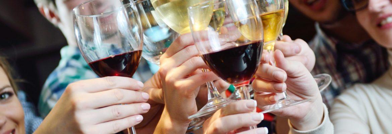 Gila Vinimport – Din glade, stabile og lokale vinleverandør