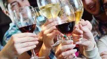 *Gila Vinimport - Din glade, stabile og lokale vinleverandør