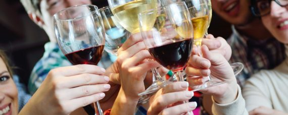 Gila Vinimport - Din glade, stabile og lokale vinleverandør