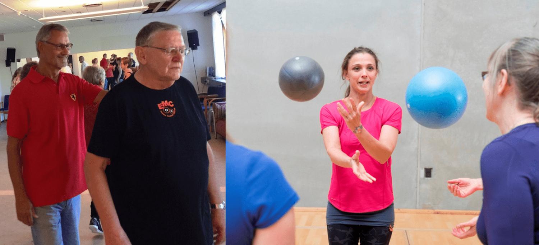 Hold din hjerne i form - Nyt hjernetræningshold starter 5. februar
