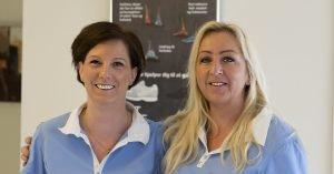 Klinik for Fodterapi i Ølstykke får kvalitetsstempel