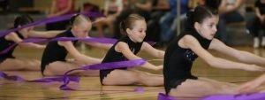 LSI Gymnastik søger piger til deres konkurrencehold i rytmisk gymnastik