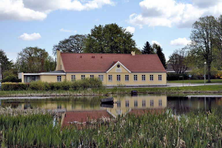 Åbent Hus den 4. august - Bliv klogere på Egedals spændende lokalhistorie