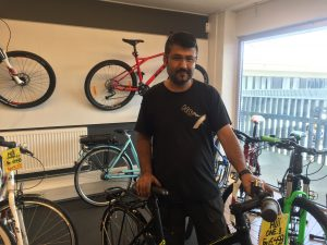 Stenløse Cykler & Værksted – din smilende cykelmekaniker