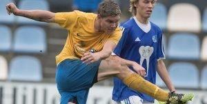 Rigtig god start på sæsonen for ØFC herresenior 1 med 1-4 sejr i BSF