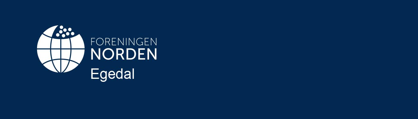 Foreningen Norden – Egedal