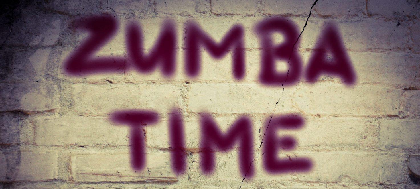 Kom og dans med! Zumba®Fitness starter op den 10. september