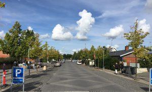 Sammen om byudviklingen i Ølstykke Stationsby