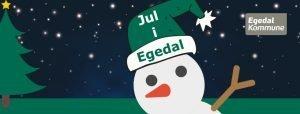 Masser af jul i Egedal