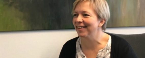 *Psykolog Mette Essendrop i Stenløse / Egedal Centret