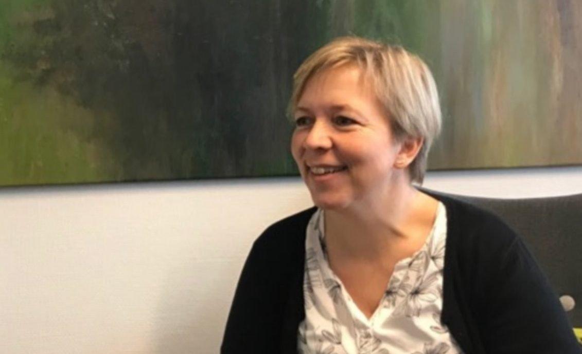 Psykolog Mette Essendrop i Stenløse / Egedal Centret