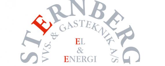 *Sternberg VVS & Gasteknik A/S