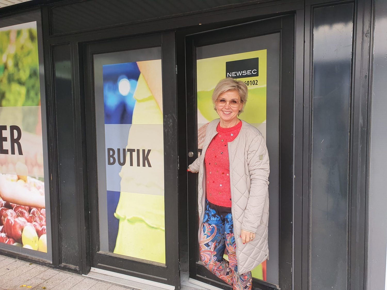 Smugkig: Duckert & Co. flytter i større lokaler