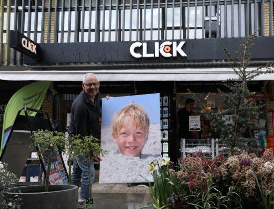 *Fotohuset Click Stenløse