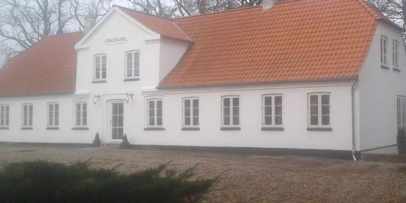 Langagergaard – plads til 90