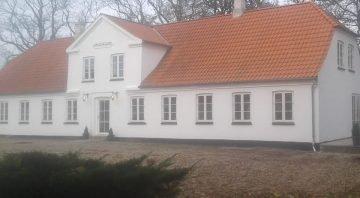 Langagergaard - plads til 90