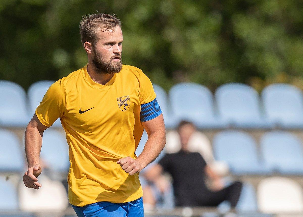 Ølstykke FC Senior 1: Anføreren har ordet!