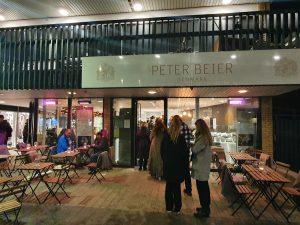 Peter Beier Chokolade & Cafébutik