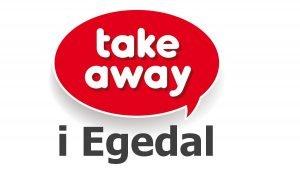 Find Take Away i Egedal - opdateres løbende
