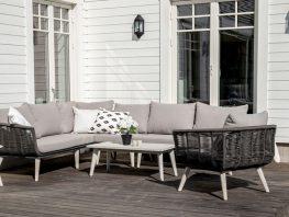 Stenløse Havemøbelcenter giver pæne rabatter og leverer dine havemøbler