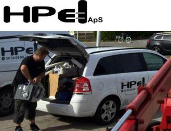 *HP EL ApS
