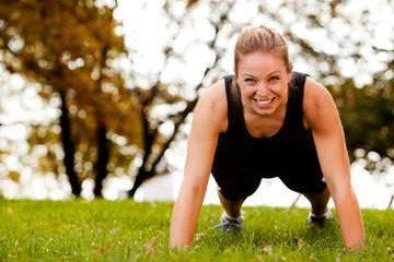 Fit For Future starter nyt udendørs vægttabshold - 10 ugers forløb