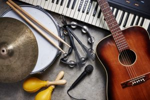 Har du husket tilmeldingen til Egedal Musikskoles nye sæson?