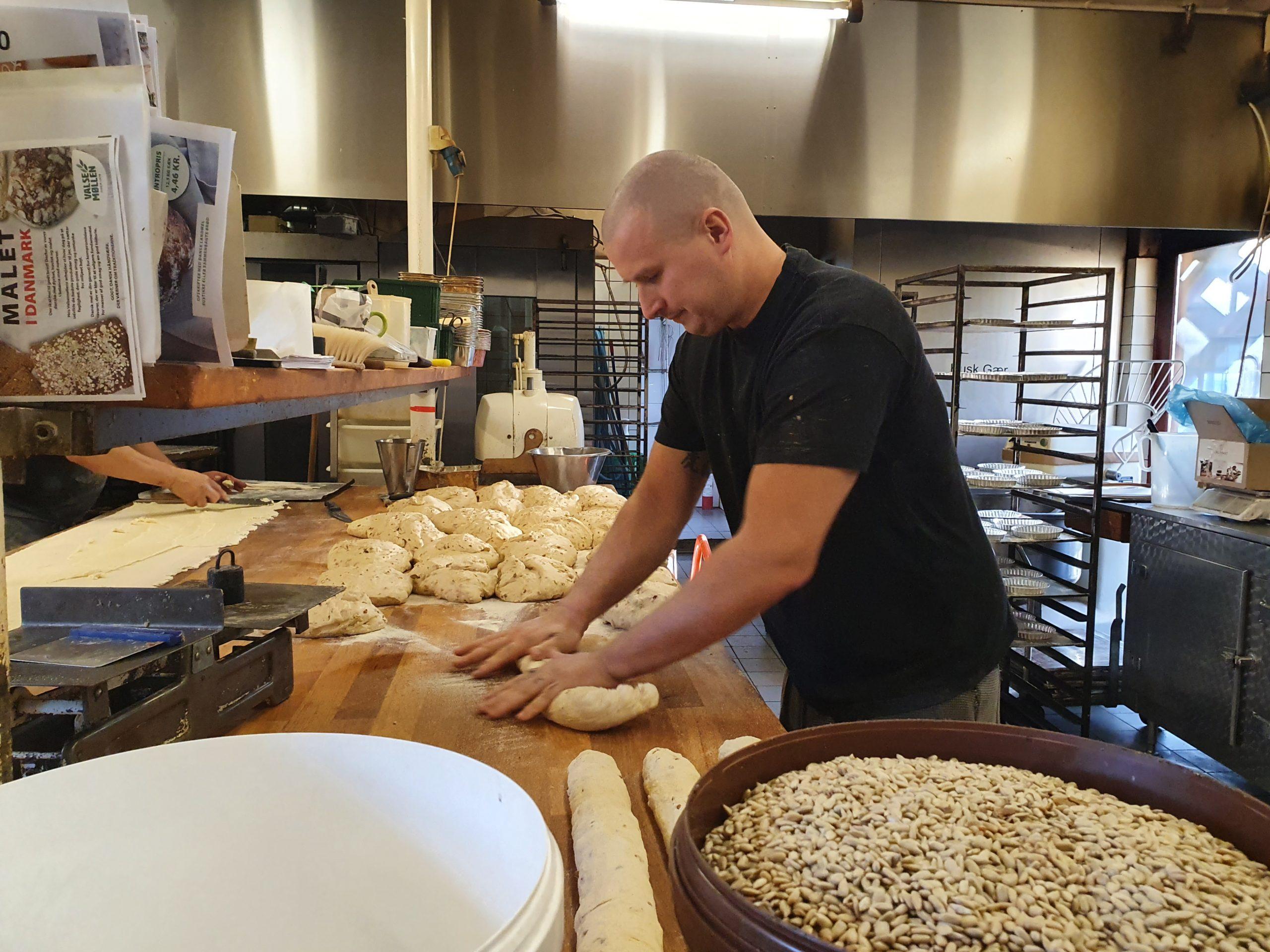 Ganløse Bageri i tæt opløb om at blive Danmarks Bedste Bageri