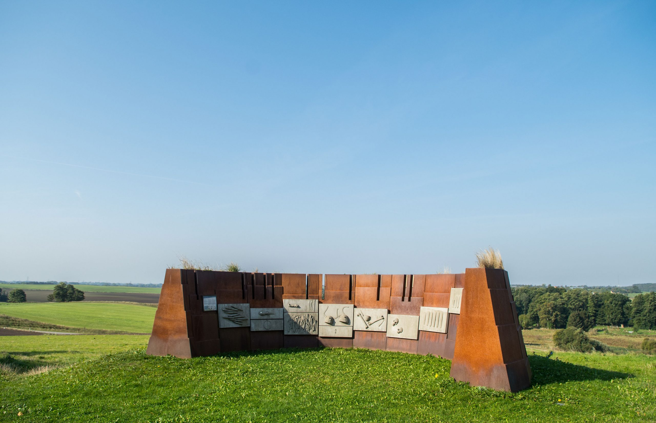 Panoptikon i Smørum – Værebro Ådals tusindårige historie