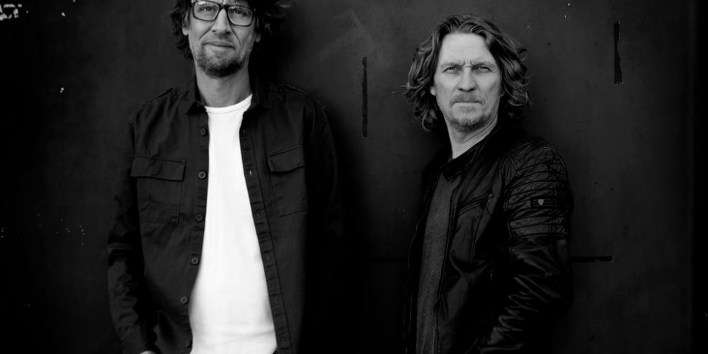 Glæd dig til lørdag: Sko/Torp giver koncert i Egedal Centret