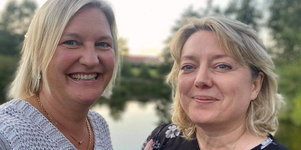 To lokale forfattere står bag helt ny Egedal Bogfest