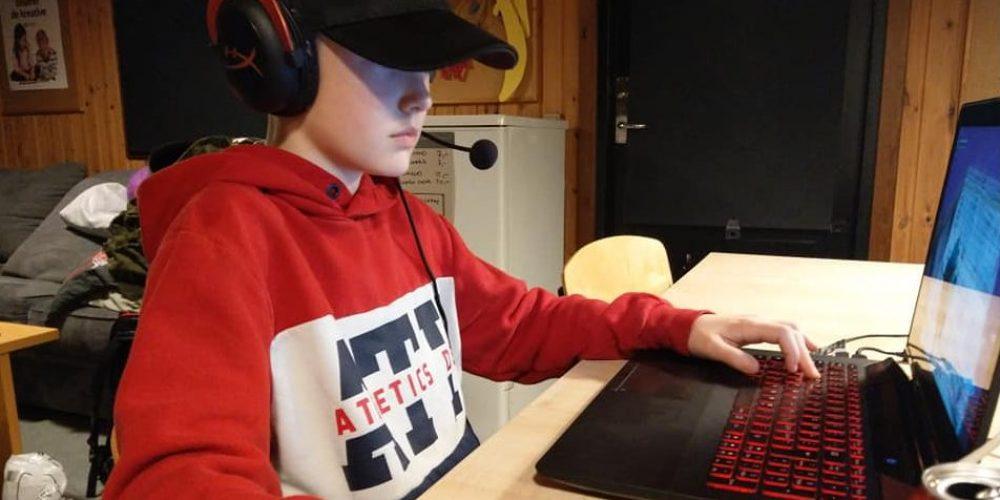 Kom med til DUI Ølstykkes Online Gaming Event på lørdag den 20. marts
