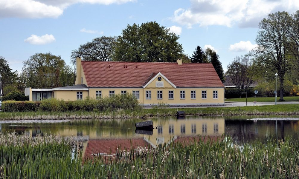 Åbent Hus den 4. august – Bliv klogere på Egedals spændende lokalhistorie