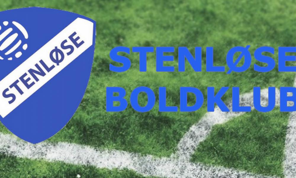 Stenløse Boldklub - Vores Egedal
