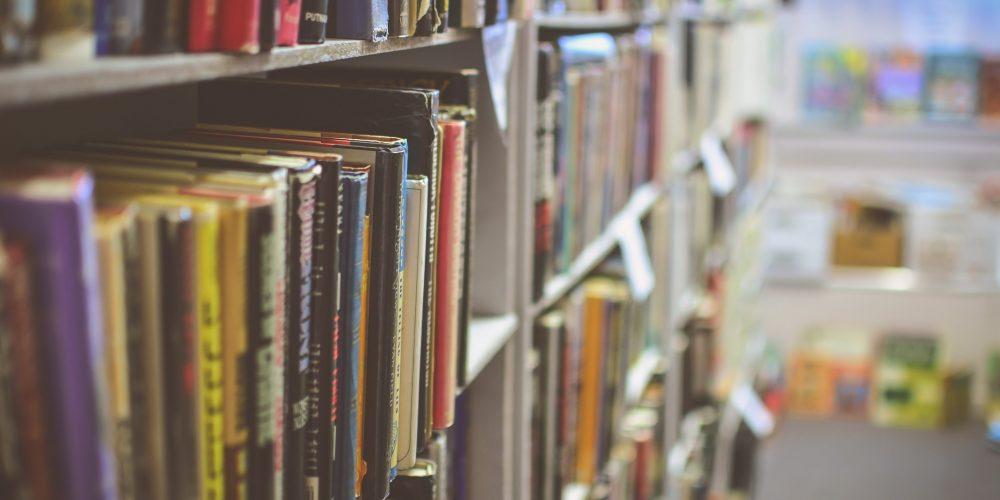 Bibliotekerne i Ølstykke, Smørum og Ganløse genåbnet