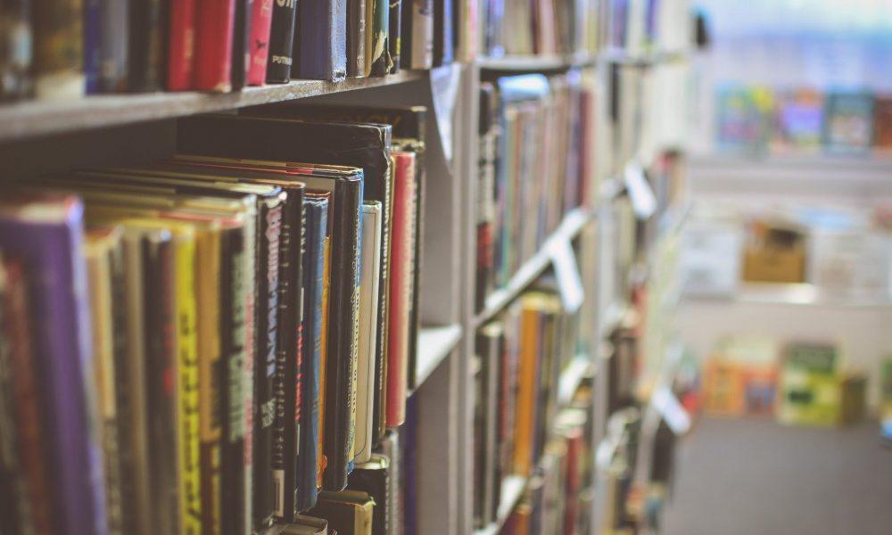 bibliotek - Egedal - Vores Egedal