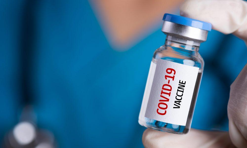 Godt nyt: Torsdag vaccineres de første beboere på Egedals plejecentre