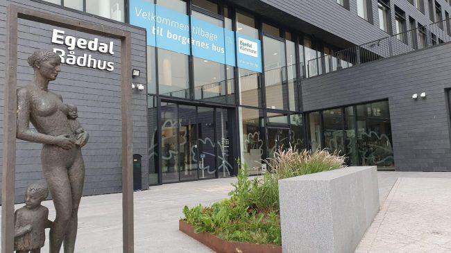 Egedal Kommune nomineret til Byplanprisen 2021