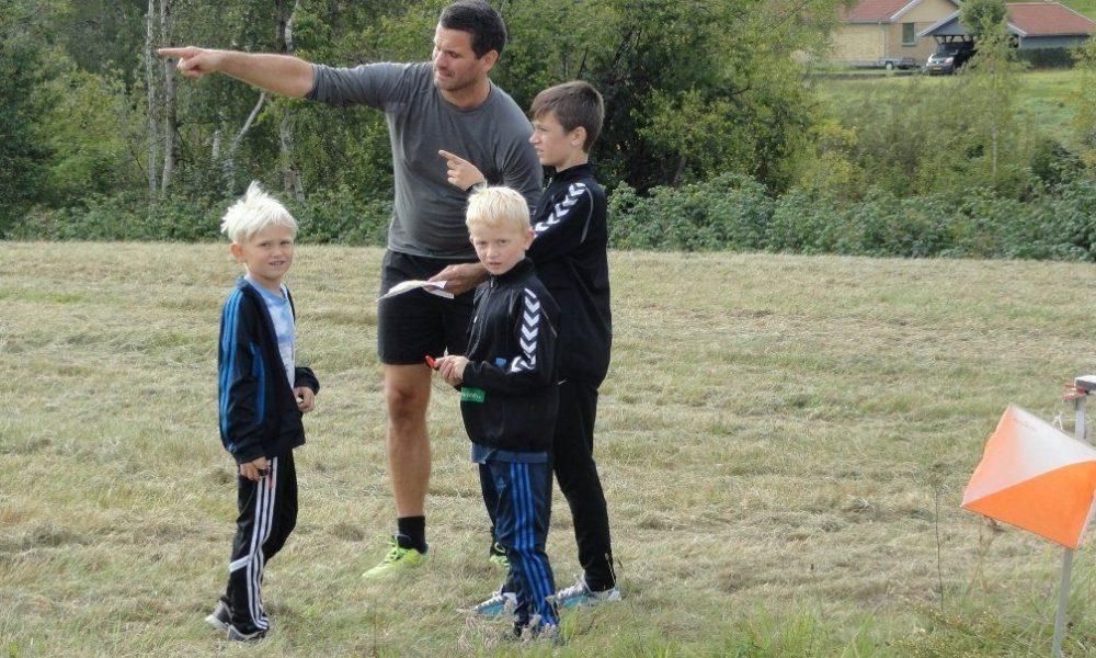 """Kildeholm Orienteringsklubs nye tiltag: """"Gør-Det-Selv Familie- og Motionsorientering"""""""