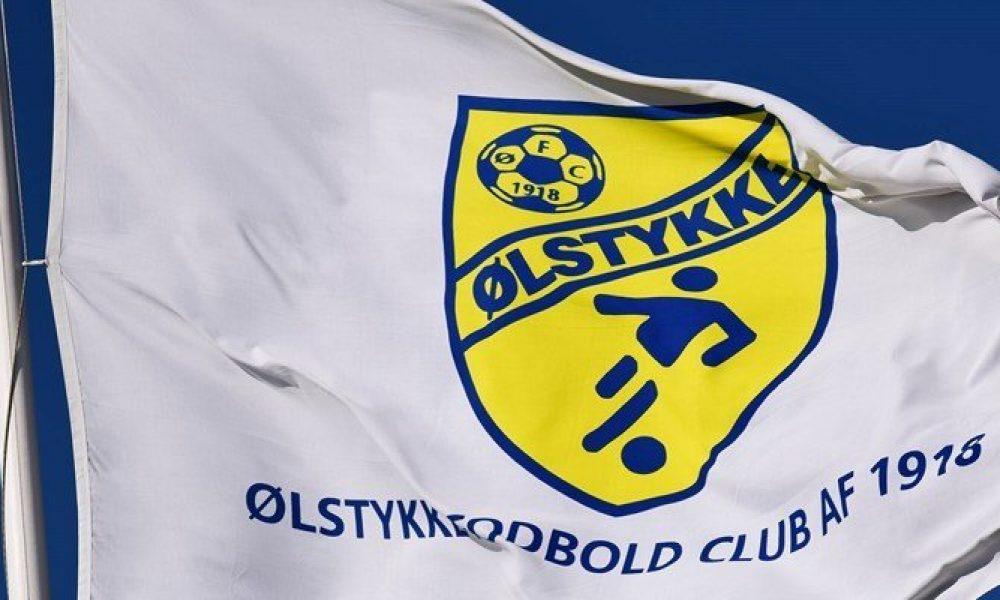 Kom til prøvetræning som senior-spiller i Ølstykke FC